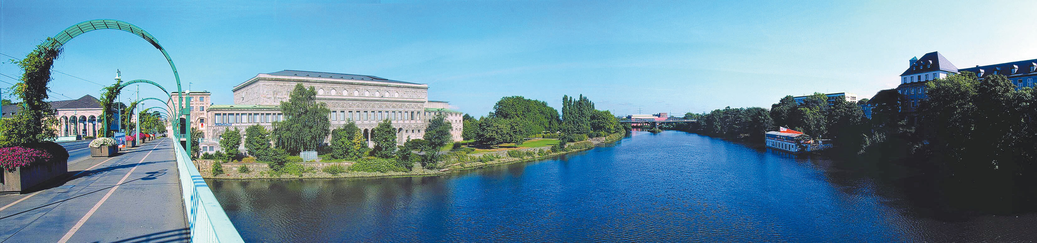 Voba-Rhein-Ruhr-Panorama-Stadthalle-Mülheim